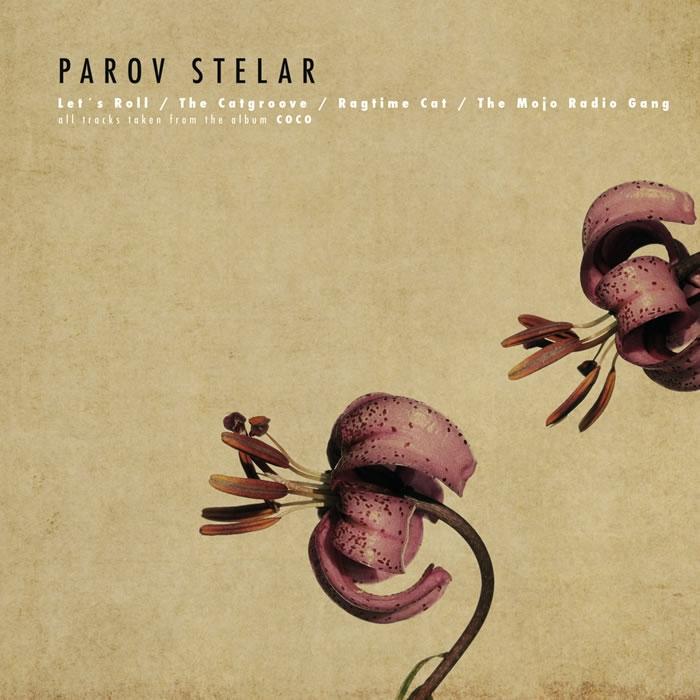 Coco EP - Parov Stelar